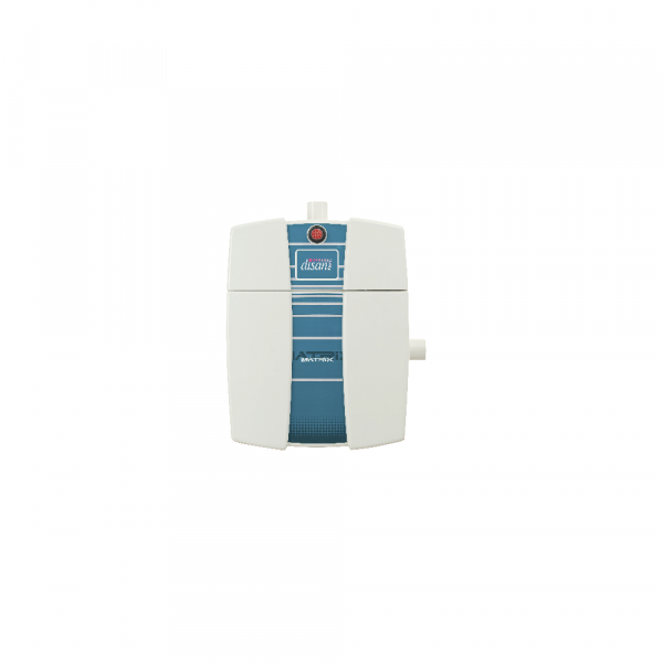 Central vaccum cleaner - Matrix PT