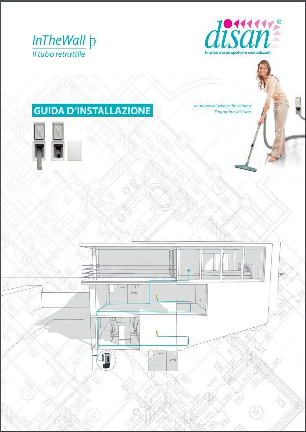Guida d'installazione INTHEWALL