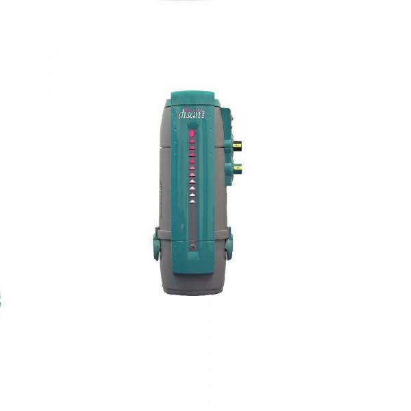 Zentralstaubsauger Disan - EVO200