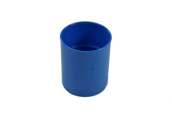PVC Muffe mit Anschlag VR055