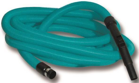 Flexible crushproof hose - KG233