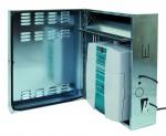 Metallgehäuse für Außenwandmontage GE101