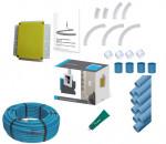 InTheWall - Installations Kit