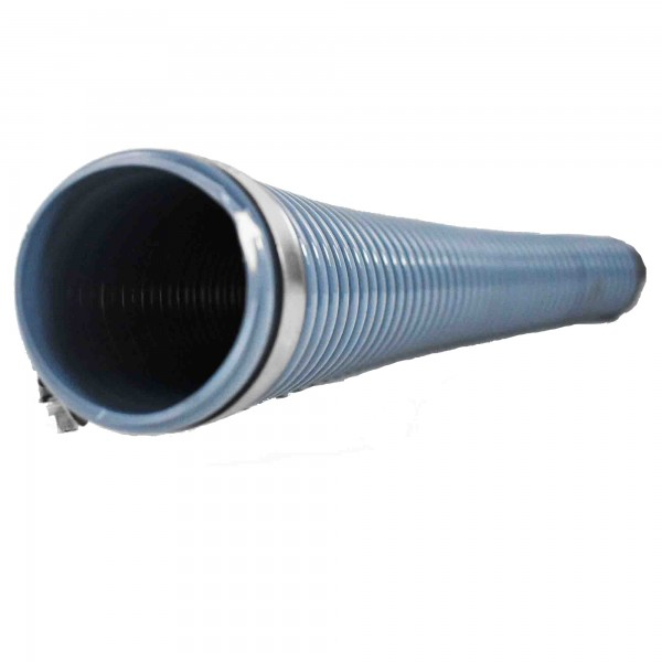 Flexible hose for vacpan SD916
