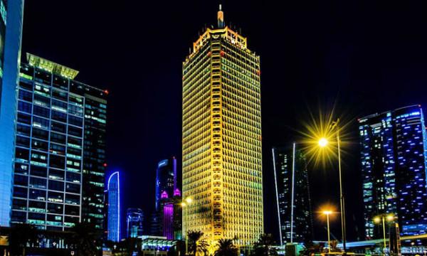 Dubai-WTC