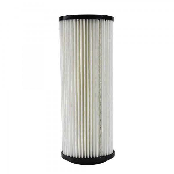 Filter in Polyester ER630