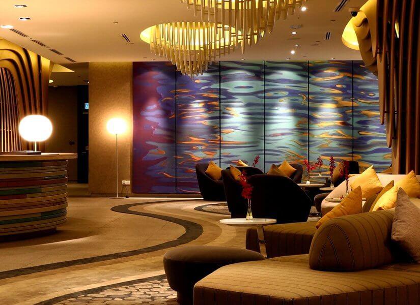 Hotel Chang Fu Gong