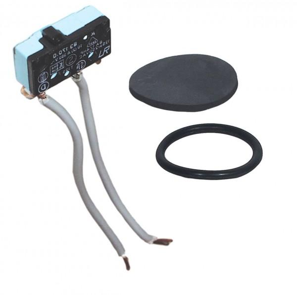 Ersatzteile Saugdose SD803