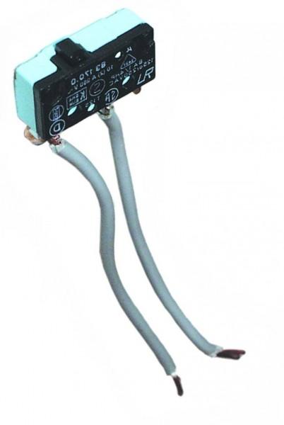 Mikroschalter für Fußbodensaugdose SD903