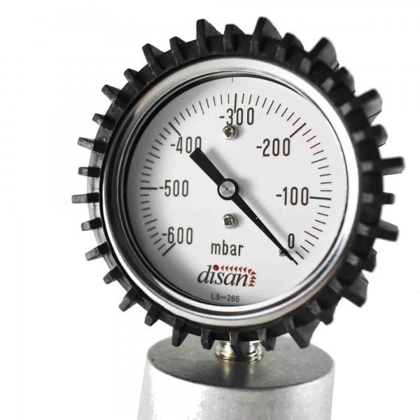 Vacuum gauge GE800