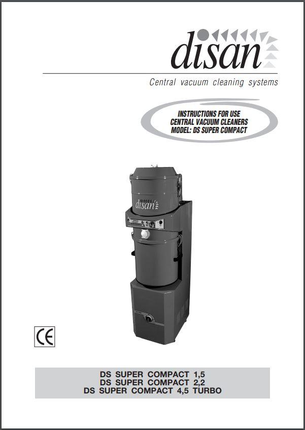 Manual Compact